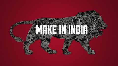 Make in India? When it comes to smartphones, not yet