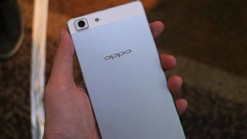 Oppo wants to invest in Indian start-ups
