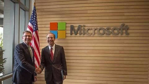 """Microsoft emphasizes on """"urgent collective action"""""""