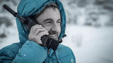 Call drops will become a thing of the past