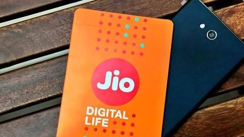 Reliance Jio and Samsung's 5G agreement