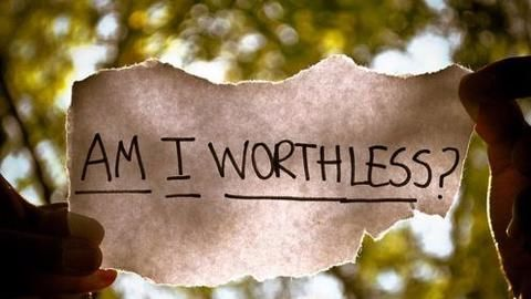 """If you are feeling """"worthless"""" try this product"""