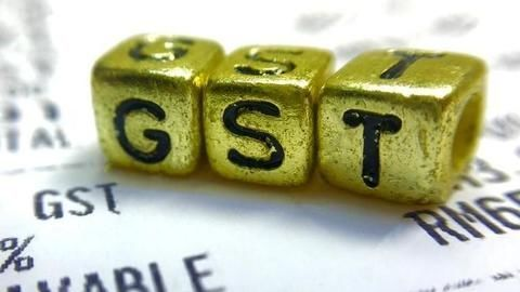 GST can no longer be delayed says FinMin