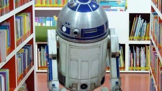 Star War's memorabilia sells for a record amount