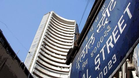 The kings and queens of Dalal Street