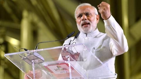 PM Modi and the bankruptcy code