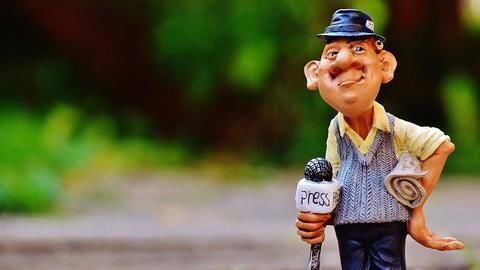 The human element is the core of news