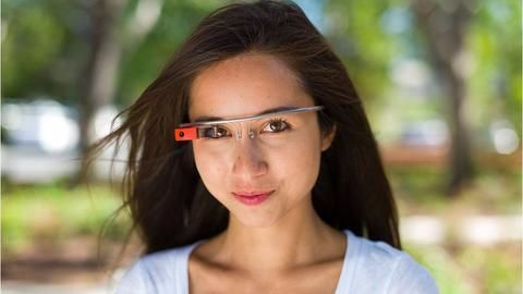 Google Glass is not dead, it's just elsewhere
