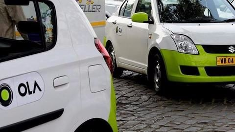 Uber, Ola will not be allowed in Goa, says minister