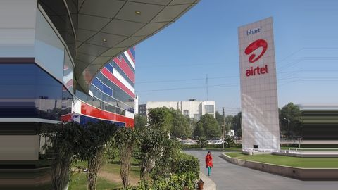Airtel will not lose its position