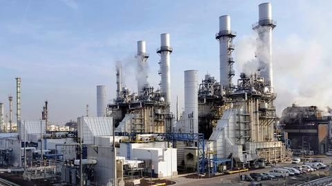 Saudi Aramco eyes Indian demand, plans JV by 2018