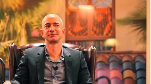 Amazon India gets over Rs. 2,000 crore investment