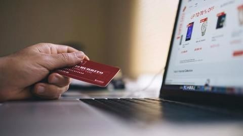 Government to keep tab on India's online spending