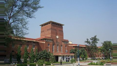 Delhi HC clears 75-year-old DU professor of sexual harassment charge