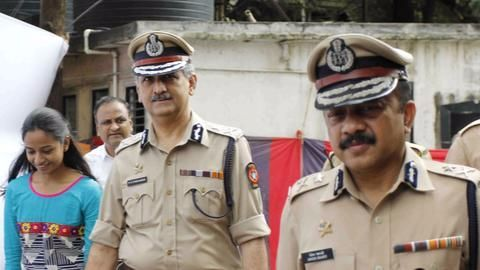 Ghaziabad police rescues abducted minor girls, culprits arrested