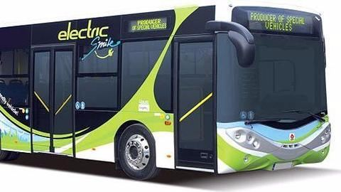 Haryana govt plans to introduce electric buses in Gurugram