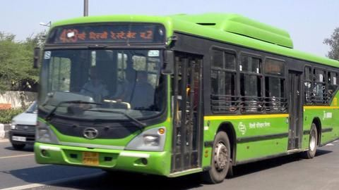 Delhi: Panic buttons, cameras to be installed in DTC buses