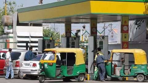 Gas leak reported from CNG pump in Mumbai's Chembur area