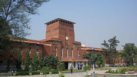 DU students taught to keep emails short like 'skirts'