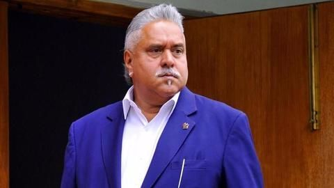 ED files charge sheet in Kingfisher Airlines loan default case
