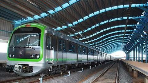 Traders' association to build toilets at Bengaluru metro stations