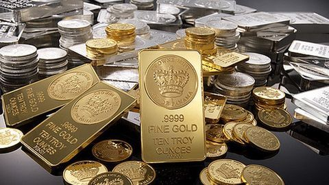 Passenger arrested with gold worth Rs. 76lakh at Delhi airport