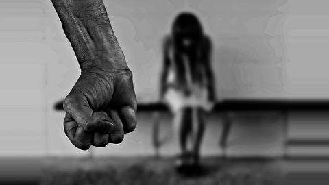 Private school teacher held for sexually assaulting 5 minors
