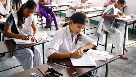 Answer sheets stolen : Students to be allotted 'average' marks