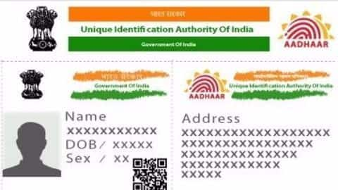 Bengaluru: 5 held for issuing Aadhaar cards using fake documents