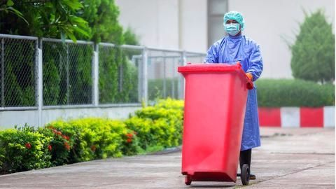 The new Biomedical Waste Management rules: An insight