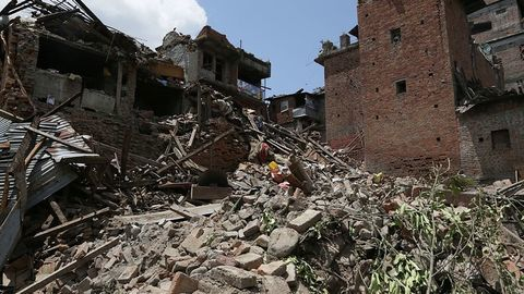 708 bungalows in Delhi's Lutyens zone vulnerable to earthquake