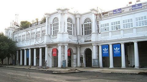 Parking to get costlier at Delhi's Connaught Place