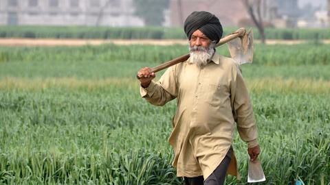 Farmers to discuss loan waiver norms with Maharashtra govt
