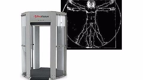 Full body scanner to be given 3rd trial run at Delhi airport