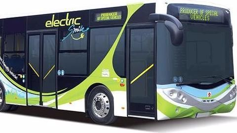 BMTC to partner with C-40 Cities for electric buses