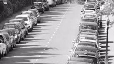 Fine for illegal parking increased to Rs. 1000/day