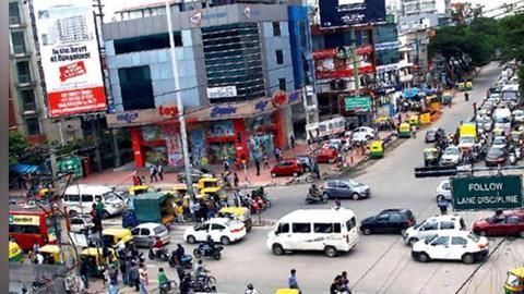 Bengaluru: With this elevated corridor, Koramangala would be traffic-free