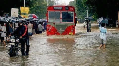 BMC's plan to reduce flooding in Mumbai not even done by half