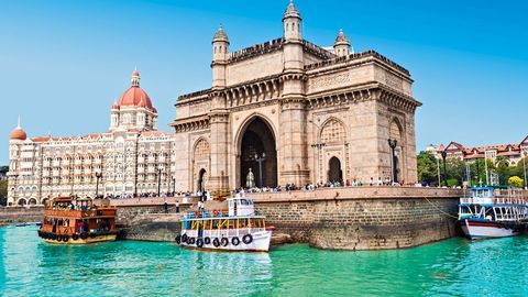 Mumbai's BJP leader wants Gateway of India to be renamed