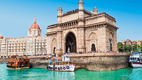 Mumbai is India's most expensive city