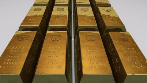Mumbai: Gold-bars worth Rs. 34lakh recovered from Jet Airways' toilet