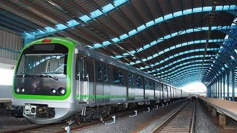 Bengaluru Metro gives realty sector a boost