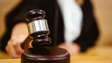 Blind man sentenced to 10 years jail for raping woman