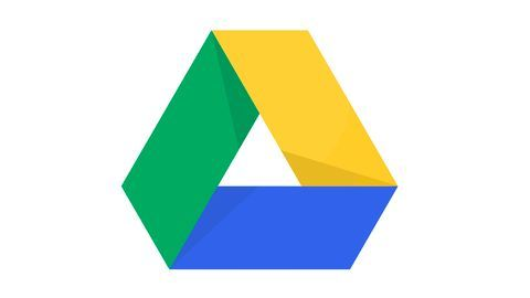 Google Drive as more potent storage tool