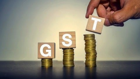 Tying of the loose ends of the GST