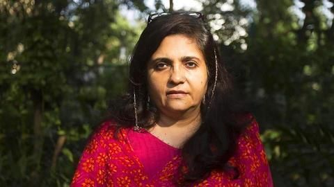 Misappropriation of funds by Teesta Setalvad: Gujarat Govt. to SC