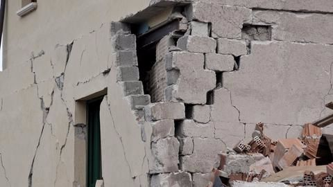 Senegal: 8 dead after wall collapses