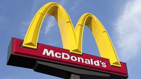 McDonald's ends its tryst with International Olympics Committee
