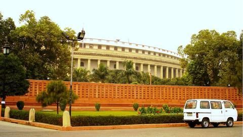Parliament's Monsoon session: 16 bills have been listed