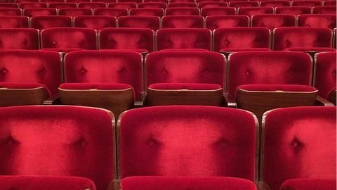 GST row: Theatres in TN to remain shut